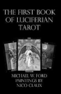 The First Book of Luciferian Tarot - Book